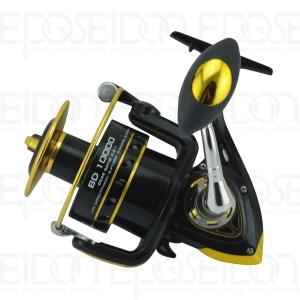 Eposeidon product review eposeidon fishing academy for Wade fishing gear